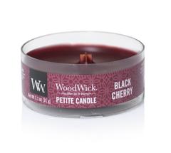WoodWick Petite Candle Black Cherry