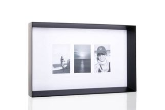 XLBoom Prado Frame fotolijst (3) 10x15 - zwart