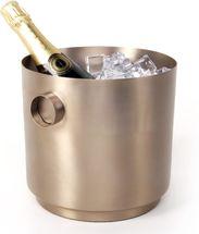 XLBoom champagnekoeler Rondo verkoperd rvs Ø 27,5 cm