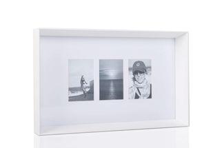 XLBoom fotolijst Prado Frame (3) 10x15 wit