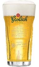 Grolsch masterglas