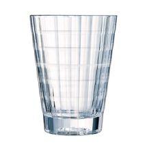 Cristal d'Arques Iroko tumbler 36cl