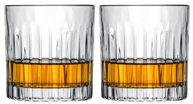 Jay Hill Whiskyglazen Moville