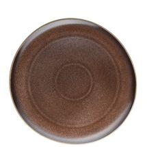 Rosenthal Junto dinerbord ø 27cm - bronze