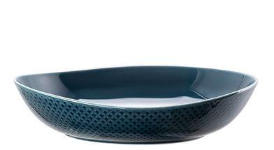 Rosenthal Junto diep bord ø 25cm - ocean blue