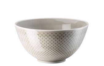 Rosenthal Junto schaaltje ø 15cm - pearl grey