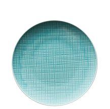Rosenthal Mesh gebaksbordje ø 17cm - aqua