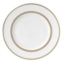 Wedgwood Vera Wang Lace Gold dinerbord ø 27cm