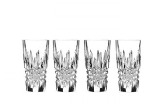 Waterford Lismore Diamond Borrelglas - set van 4