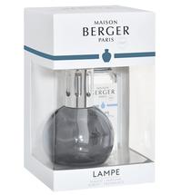 Lampe Berger giftset Bingo grijs