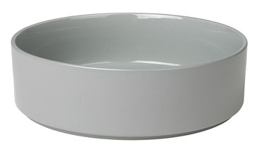 Blomus Saladeschaal Mio Mirage Grey