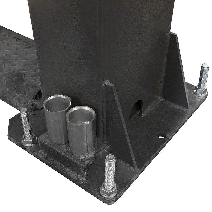 2 koloms hefbrug - 400V 6