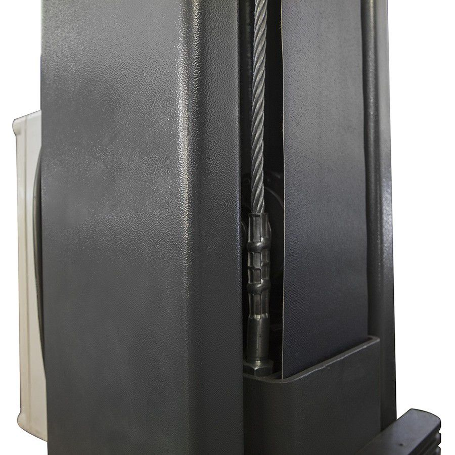 2 koloms hefbrug - 400V 7