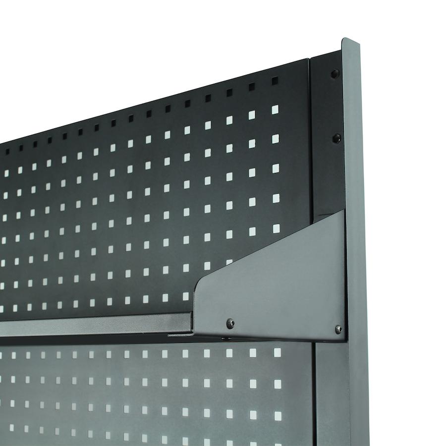 Werkbanken met gatenbord PREMIUM 119 cm breed