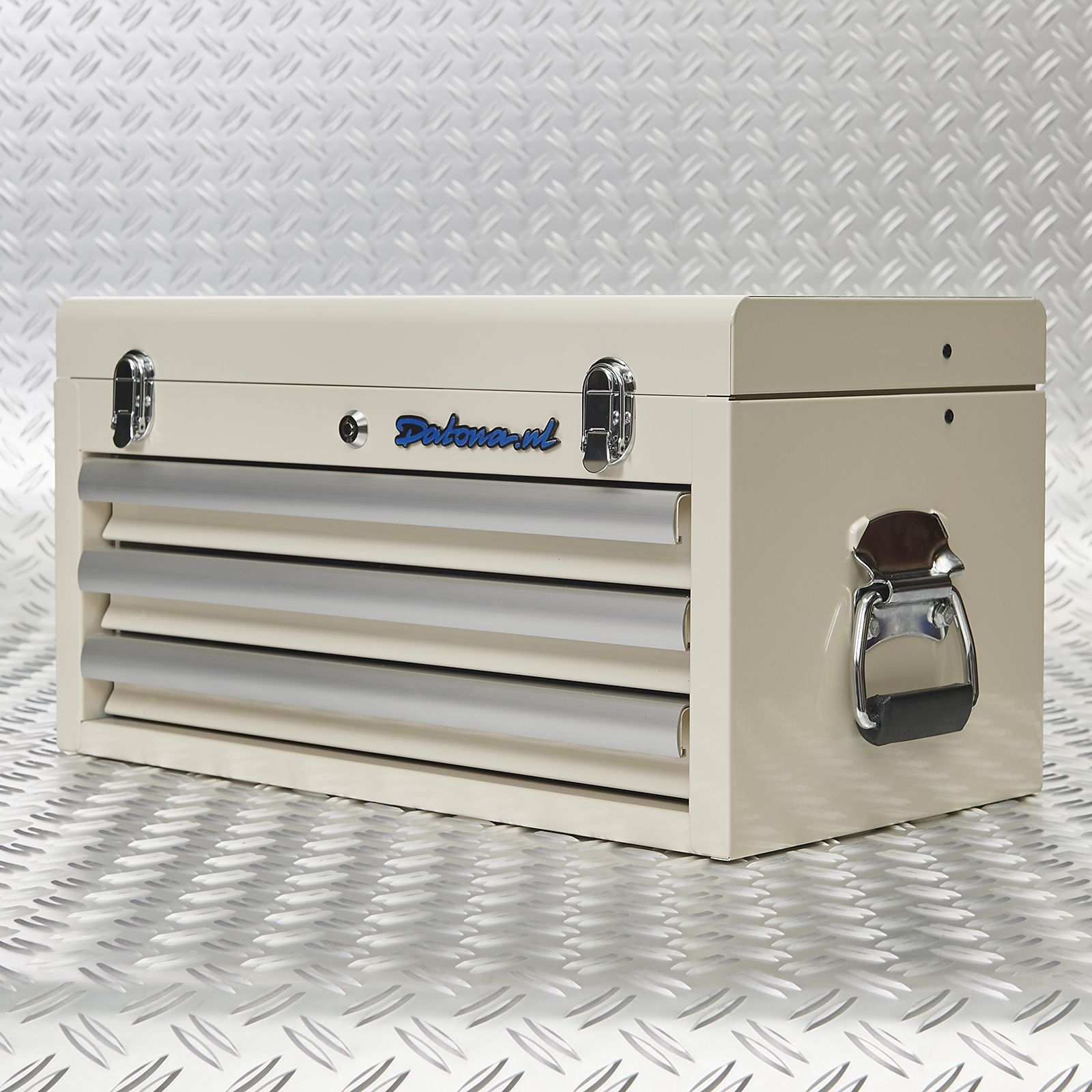 toolbox 51101 white