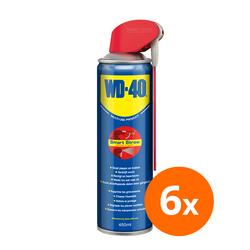 WD-40 Smart Straw 450 ml - 6 stuks 1
