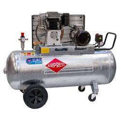 Gegalvaniseerde compressor Airpress GK 700/300 1