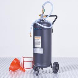Combivoordeel: Soda straalketel - 26 liter + 25 kg soda 1
