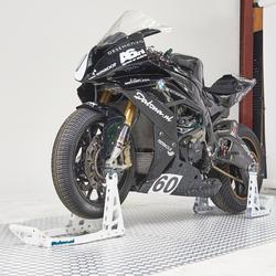 MotoGP Paddockstand set - aluminium 13