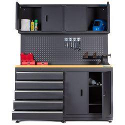 Werkbank garage 160 cm 1