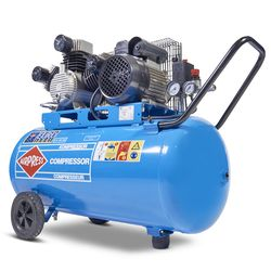 Airpress compressor 400/100 230V 1