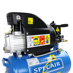 Compressor Spec-air HL 275/25 2