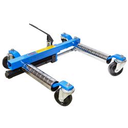Motormover hydraulisch achterwiel 1