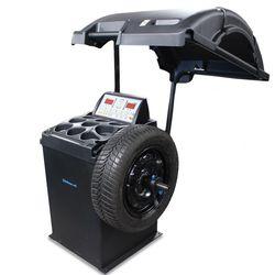 Digitaal autobanden balanceer apparaat 230V (inclusief adapters) 1