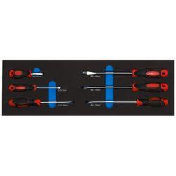 6-delige platte schroevendraaier gereedschapsset 1