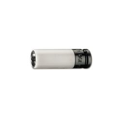 Slagdop met beschermhuls 22 mm 1