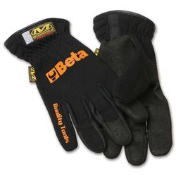 Beta werkhandschoenen XL - zwart 1