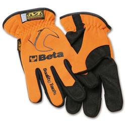 Beta werkhandschoenen L - oranje 1