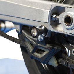 Motor bobbins M10 x 1.25 1