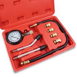 compressie meter benzine