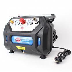 Draagbare compressor Airpress 215/6 230V 1