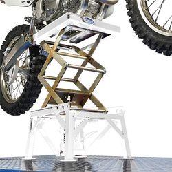 Crosslift voor Husqvarna motoren 6