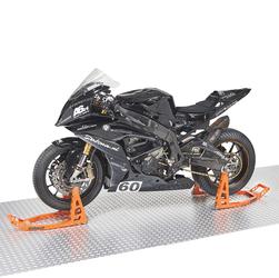 MotoGP paddockstand set - KTM oranje 1