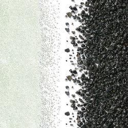 Glasparel 2x + Aluminiumoxide 2x 1