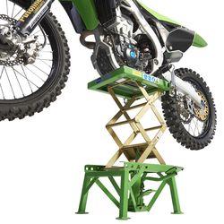 Crosslift voor Kawasaki motoren 1