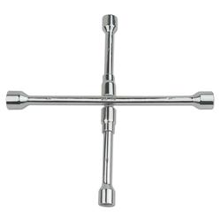 Mannesmann kruissleutel opvouwbaar 1