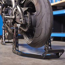 MotoGP Paddockstand set - mat zwart 1