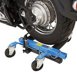 Motormover hydraulisch achterwiel 5