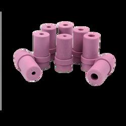 Straalnozzles voor straalcabines - 2x 4, 2x 5, 2x 6, 2x 7 mm 1