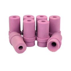 Straalnozzles voor straalcabines - 8 stuks van 6 mm 1
