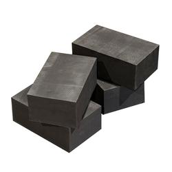 Opvulblokken voor hefbrug - 4 stuks 1