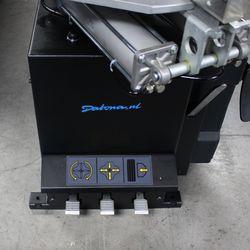 Banden demonteer apparaat voor motor 230v 1