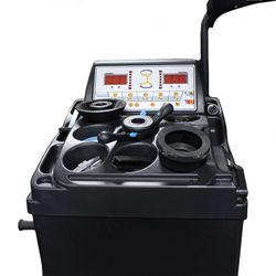 Digitaal motorbanden balanceer apparaat 230V (inclusief adapters) 1