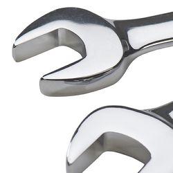 Steeksleutel 22 x 24 mm - 2 stuks 1