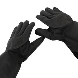 Straalcabine handschoenen - klein 1