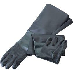 Straalcabine handschoenen - groot 1